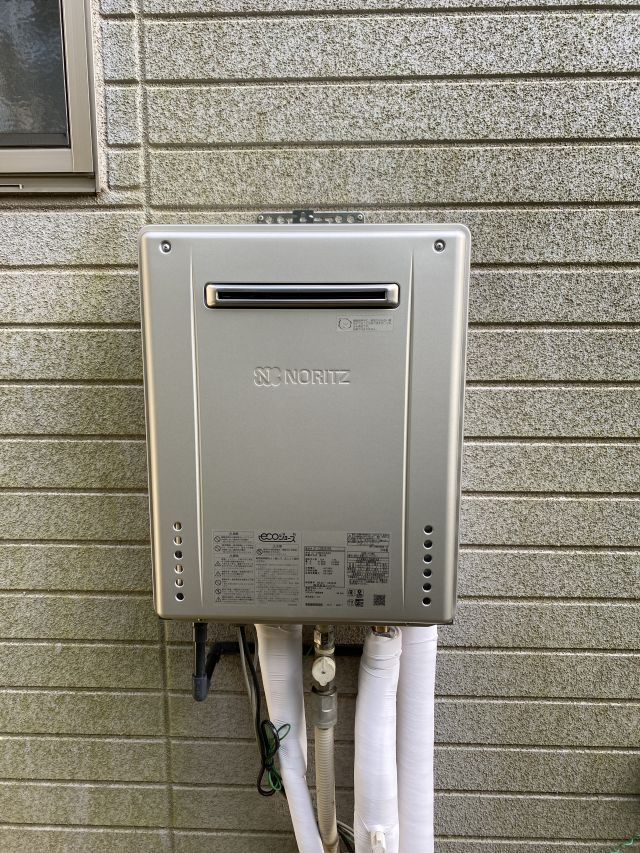 船橋市三咲-GT-C2062SAWX BL 給湯器交換