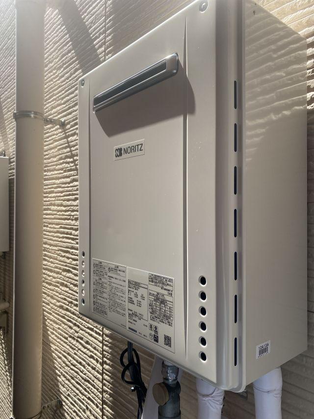 葛飾区堀切-GT-2060SAWX-1 給湯器交換
