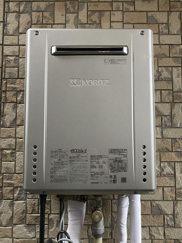 葛飾区細田-GT-C2462SAWX BL 給湯器交換