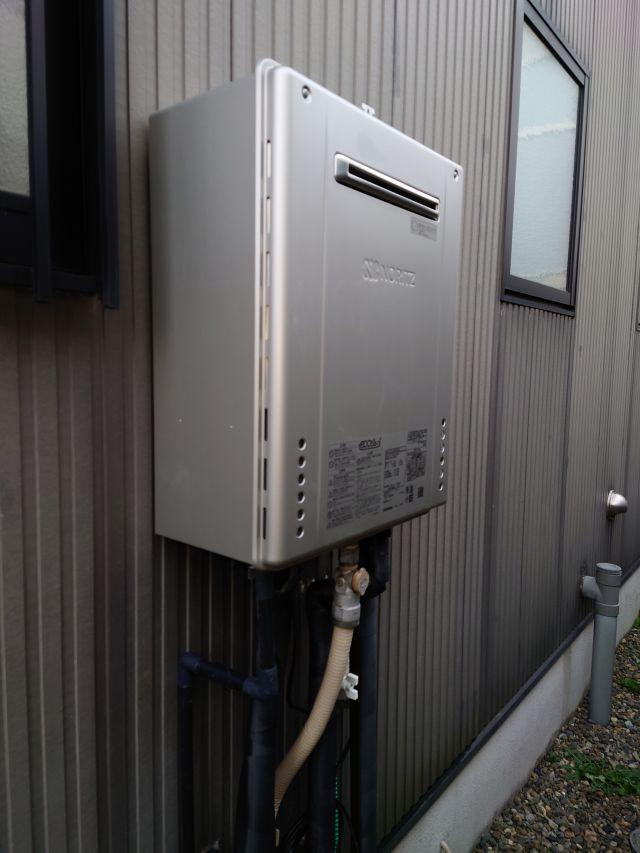 八千代市八千代台北-GT-C2462SAWX-施工後 給湯器交換