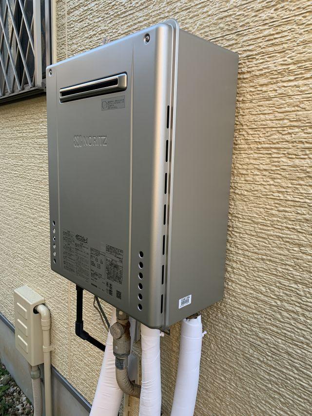 八千代市大和田新田-GT-C2462SAWX-2 BL 給湯器交換